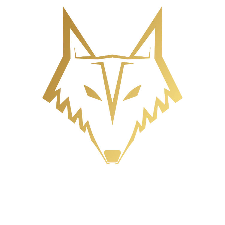 Logo The Wolf of Real Estate