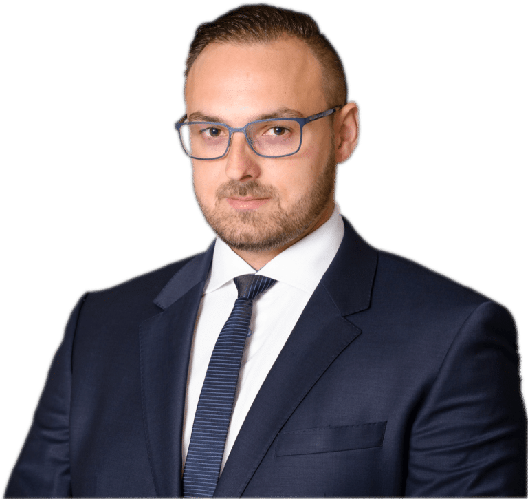 Daniel Vorreiter The Wolf of Real Estate